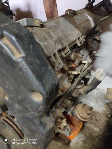 Motor Fiat Argentino 1.6 8V Gasolina - Foto 2