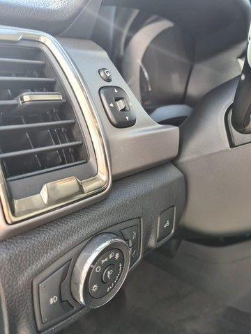 Ford Ranger Limited  2022 - a melhor camionete da categoria!!! - Foto 9