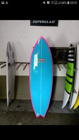 Pranchas de surf, fun, long e Sup  - Foto 3