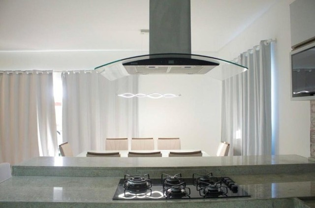 Imóvel alto padrão fora de condomínio, Casa com 5 quartos - Ref. GM-0054 - Foto 9
