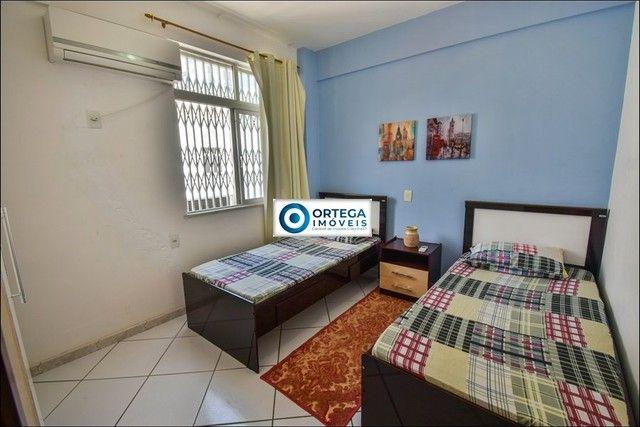 Apartamento 3/4, ar condicionado, elevador, temporada na Barra, Salvador-BA - 358 - Foto 17