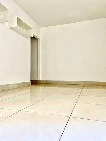 Apartamento para venda tem 111 metros quadrados com 3 quartos em Setor Oeste na rua 9- Goi - Foto 7