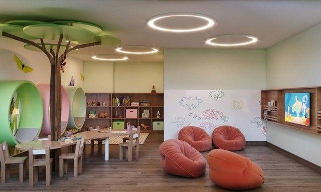 Apartamento na planta 3 quartos pertinho da UFPE - Foto 2