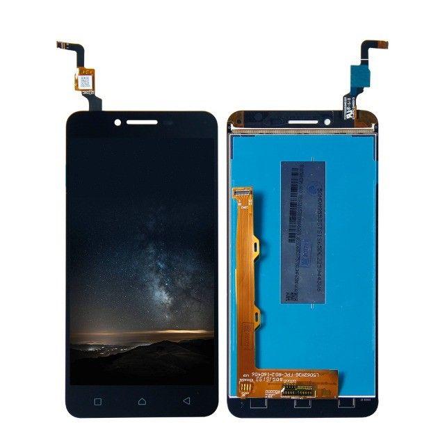 Tela Touch Display Lenovo C2 K5 K6 K6 Plus - Foto 3