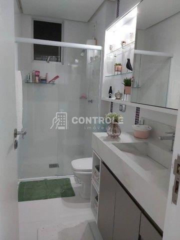 (B) Apartamento 03 dormitórios, sendo 01 suite, no bairro Balneário, Florianópolis - Foto 16