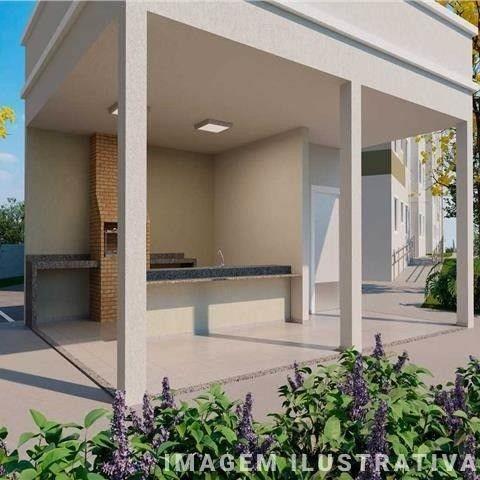 LRP - More em apartamento com elevador e garagem coberta na zona sul, oportunidade unica