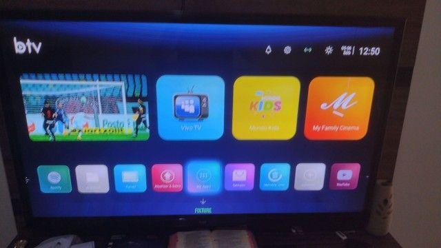 Transforme sua tv em uma smart  - Foto 3
