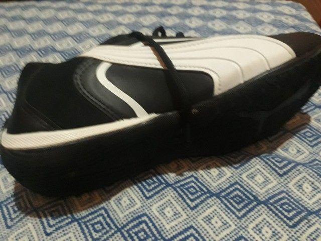 Sapato puma ferrari novo  - Foto 2