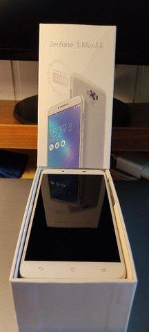 Asus ZenFone 3 Max (tela 5.5) - Foto 2