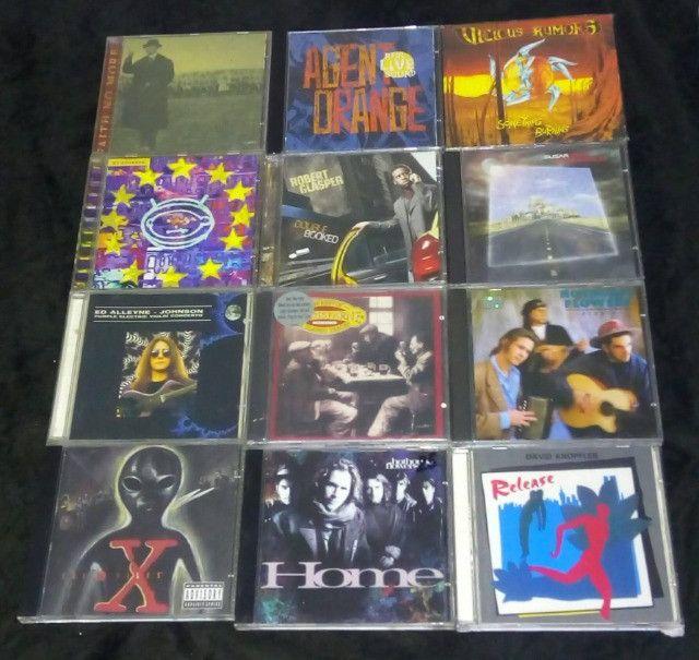 Heavy Metal,Hard Rock,Southern Rock importados e nacionais,confira! - Foto 5
