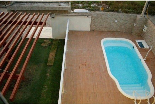 Imóvel alto padrão fora de condomínio, Casa com 5 quartos - Ref. GM-0054 - Foto 19