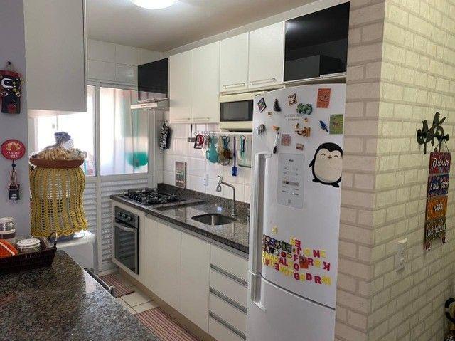 Apartamento Morada do Parque 2 quartos, 02 Garagem - Foto 3