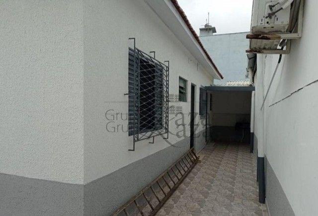Casa - Jardim das Industrias - 1 Dormitórios - 50m².