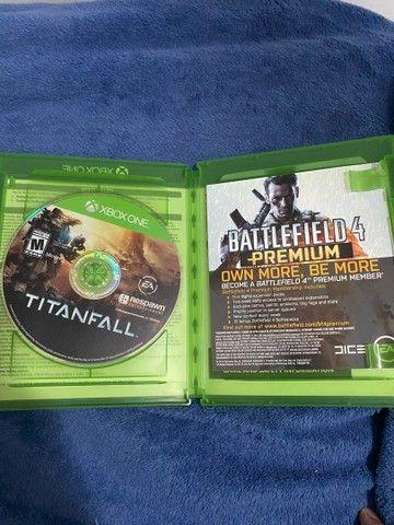 Jogo Titanfall para Xbox One - Foto 3