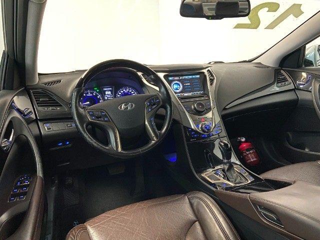 Hyundai Azera 3.0 V6 Automatico 2011/2012 - Revisado - Impecável - Foto 9