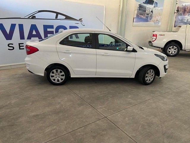 Ford Ka 1.0 SE/SE Plus TiVCT Flex 5p - Foto 5