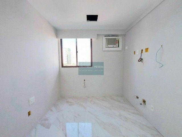 Apartamento zona norte 3 quartos com lazer - Foto 4