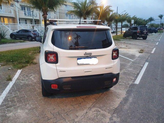 Jeep Renegade 2019 na Garantia  - Foto 4