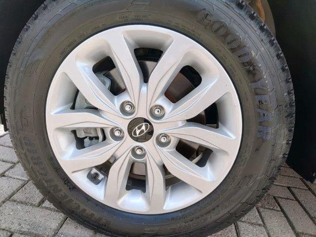 Hyundai Creta 1.6 16V Flex Smart Aut - Foto 19