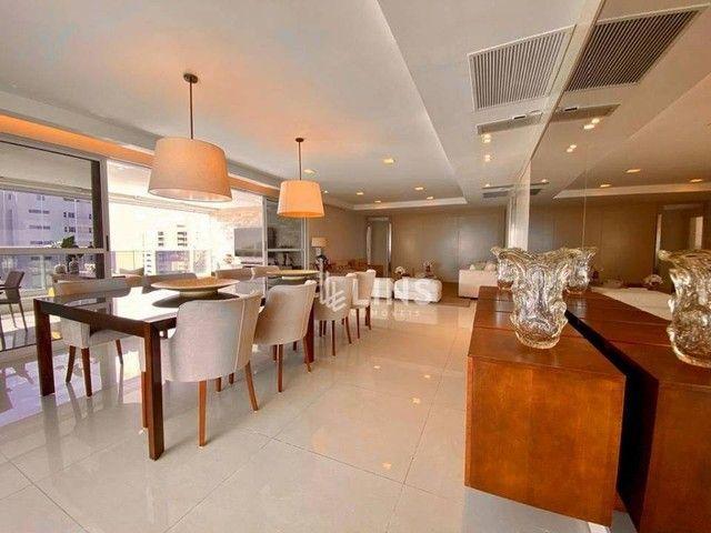 Apartamento com 5 dormitórios à venda, 335 m² por R$ 3.500.000,00 - Altiplano - João Pesso - Foto 2