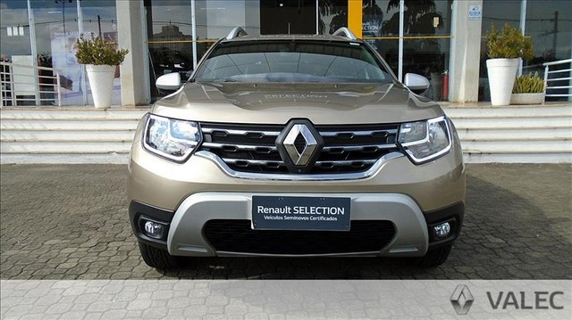Renault Duster 1.6 16v Sce Iconic - Foto 2