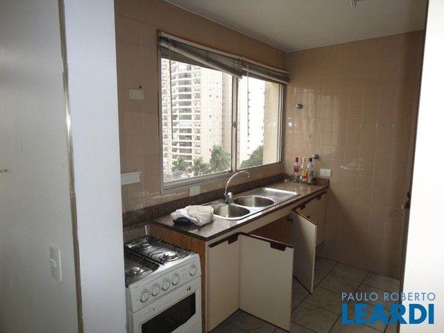 Apartamento para alugar com 2 dormitórios em Campo belo, São paulo cod:655056 - Foto 5