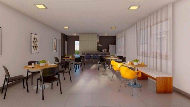 Apartamento top e com lazer completo - (31)98597_8253 - Foto 8