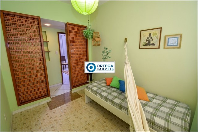 Apartamento 3/4, ar condicionado, elevador, temporada na Barra, Salvador-BA - 358 - Foto 10