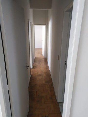 Apartamento 02 quartos com dependência completa - Portuguesa - Foto 2