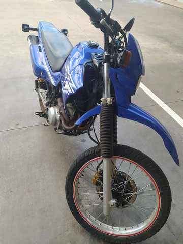 Yamaha XT600 - Foto 5