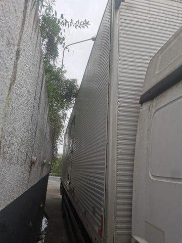 bau carbus 2012 -   11500 x 2.600 x 3100 descriçao nas fotos . - Foto 10
