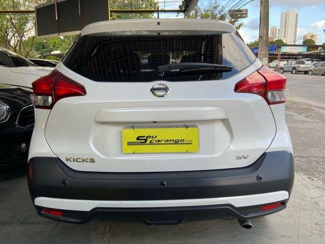 Nissan Kicks SV 1.6 2019 - Foto 2