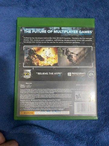 Jogo Titanfall para Xbox One - Foto 2
