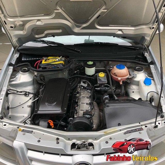 Volkswagen Gol 1.0 Ecomotion(G4) (Flex) 2p - Foto 10