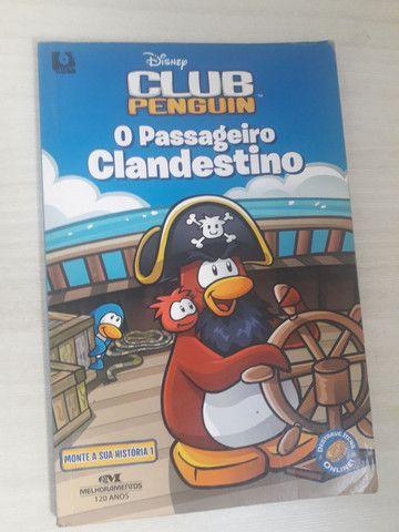 club penguin monte sua história 1, 2, 3 e 4 - Foto 3
