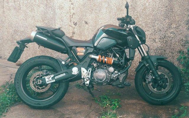 Yamaha MT03 /2008 660 cilindradas *Vendo/ Troco*