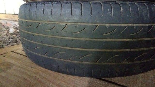 4 pneus 205/55 R16 - Foto 4