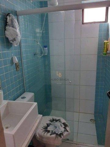 Apartamento Duplex com 2 dormitórios à venda, 104 m² por R$ 450.000,00 - Cruz das Almas -  - Foto 7