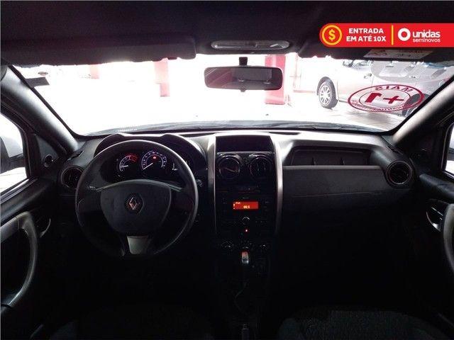 Renault Duster 2020 1.6 16v sce flex expression x-tronic - Foto 7