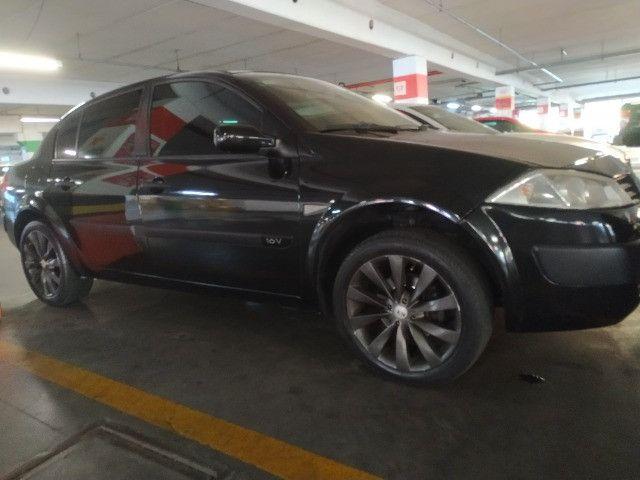 Megane Sedan - Foto 12