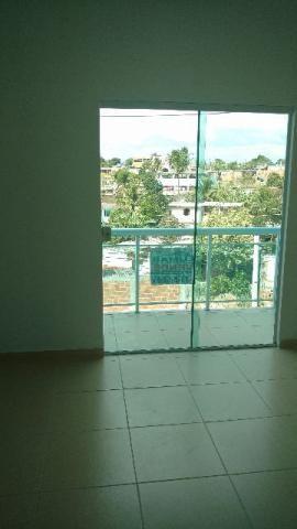 Linda casa duplex 2 suítes, garagem- 1° locação - Itaguaí - Foto 7
