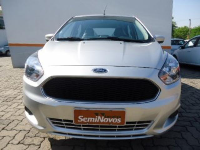 FORD KA 2016/2017 1.0 SE 12V FLEX 4P MANUAL