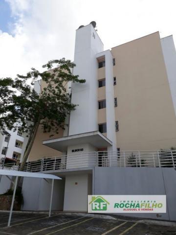 Apartamento, Aeroporto, Teresina-PI