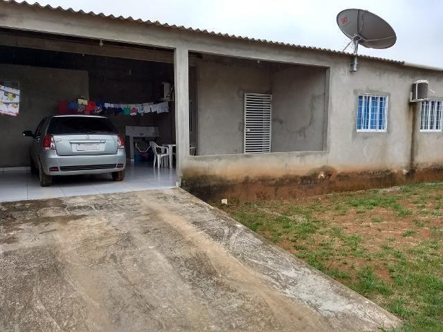 Casa no Ramal Bom Jesus, Vila Acre