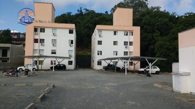 Apartamento, Itoupavazinha, Blumenau-SC
