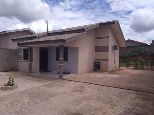 Casa - Bairro São Cristóvão Ji-Paraná