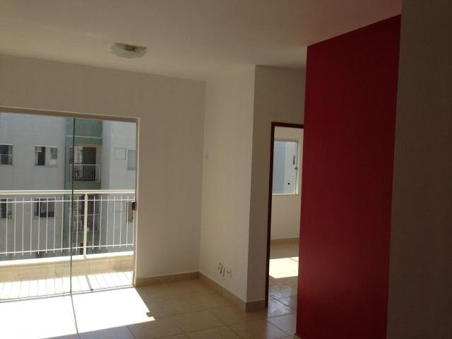 Apartamento 2 qts - Vita Bela - Zona Sul