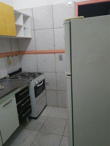 Apartamento não paga água nem luz