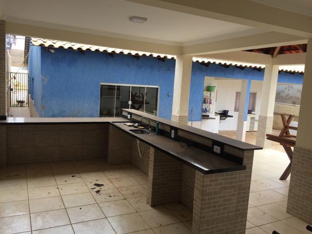 Casa 4 qtos / 3 suítes / lote 600 m / condomínio fechado - Foto 16