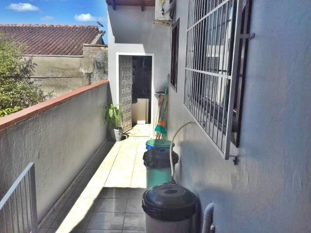 Casa de Alvenaria Com 1 Quarto e 1 Suite - Foto 11